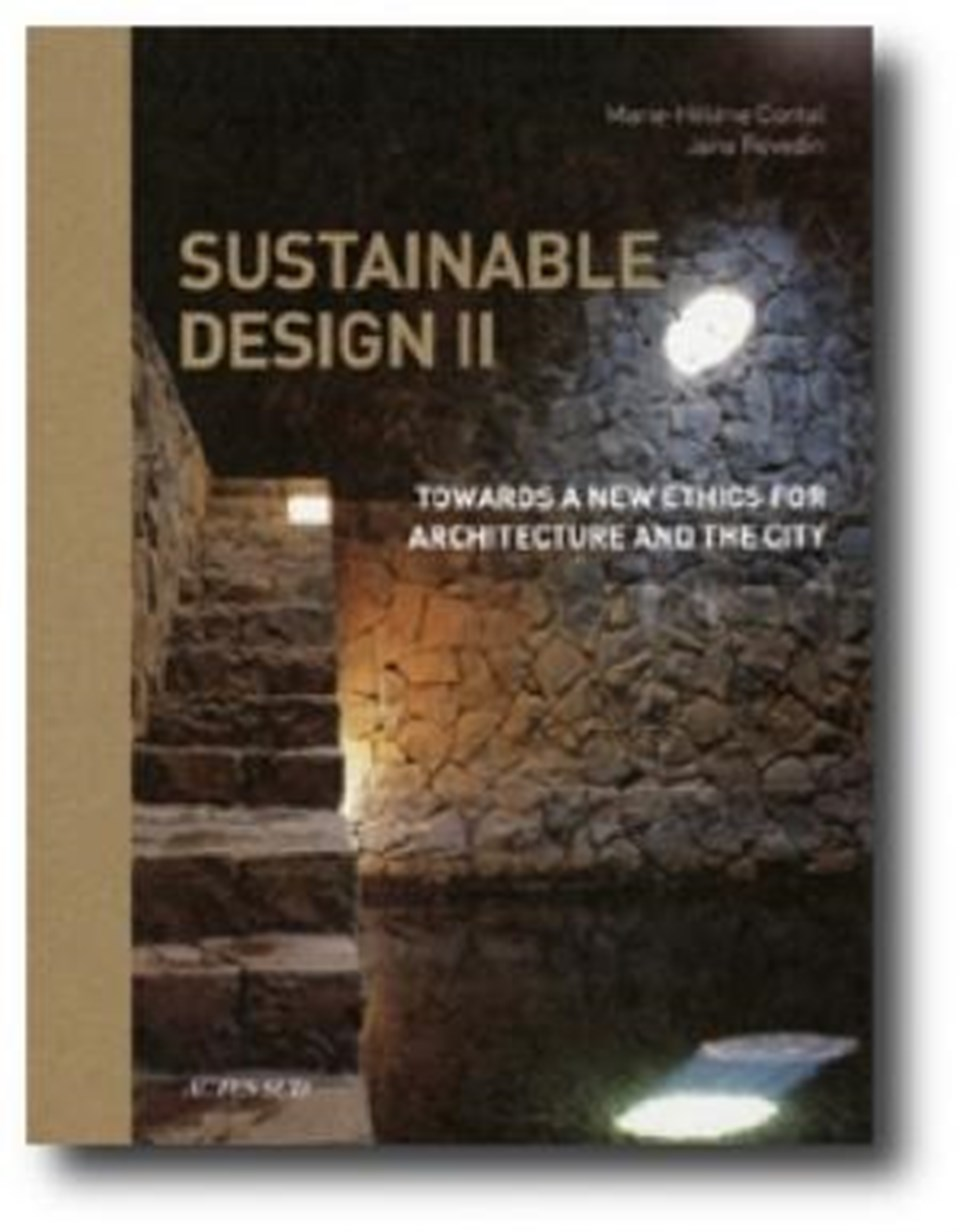 Sustainable Design II - Towards a New Ethics