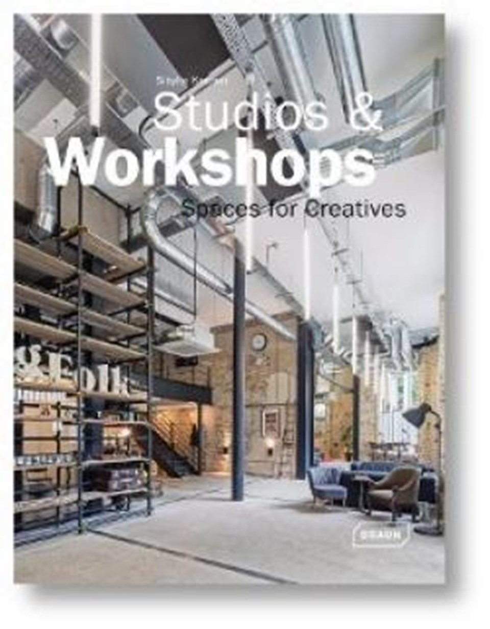 Studios & Workshop - Spaces for Creatives