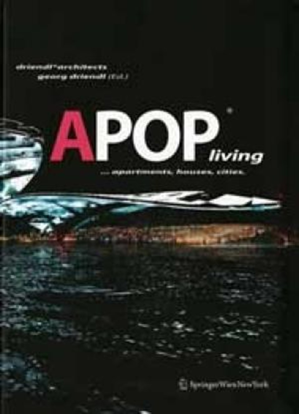 APOPliving - apartments, houses, cities