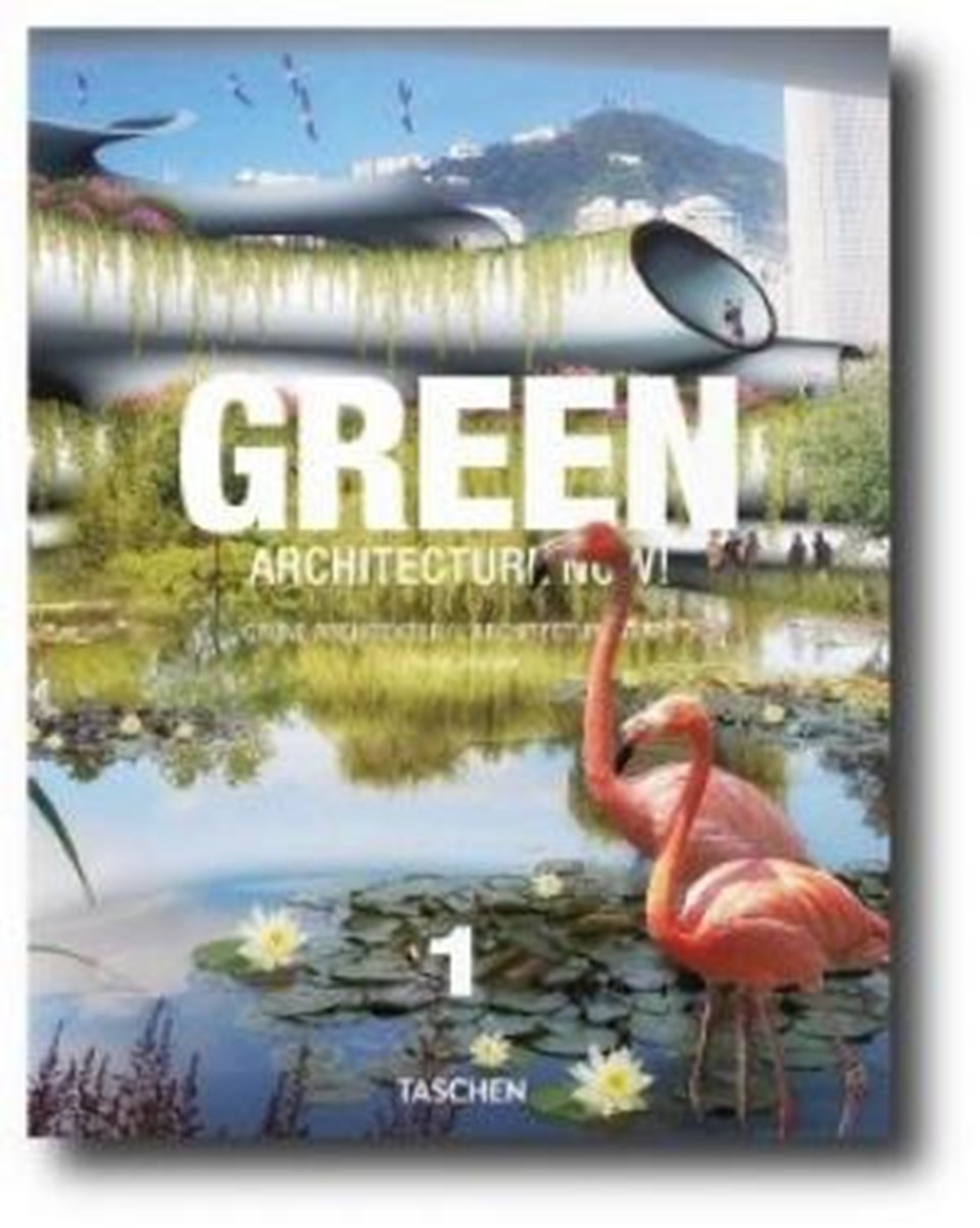 Green Architecture Now 1