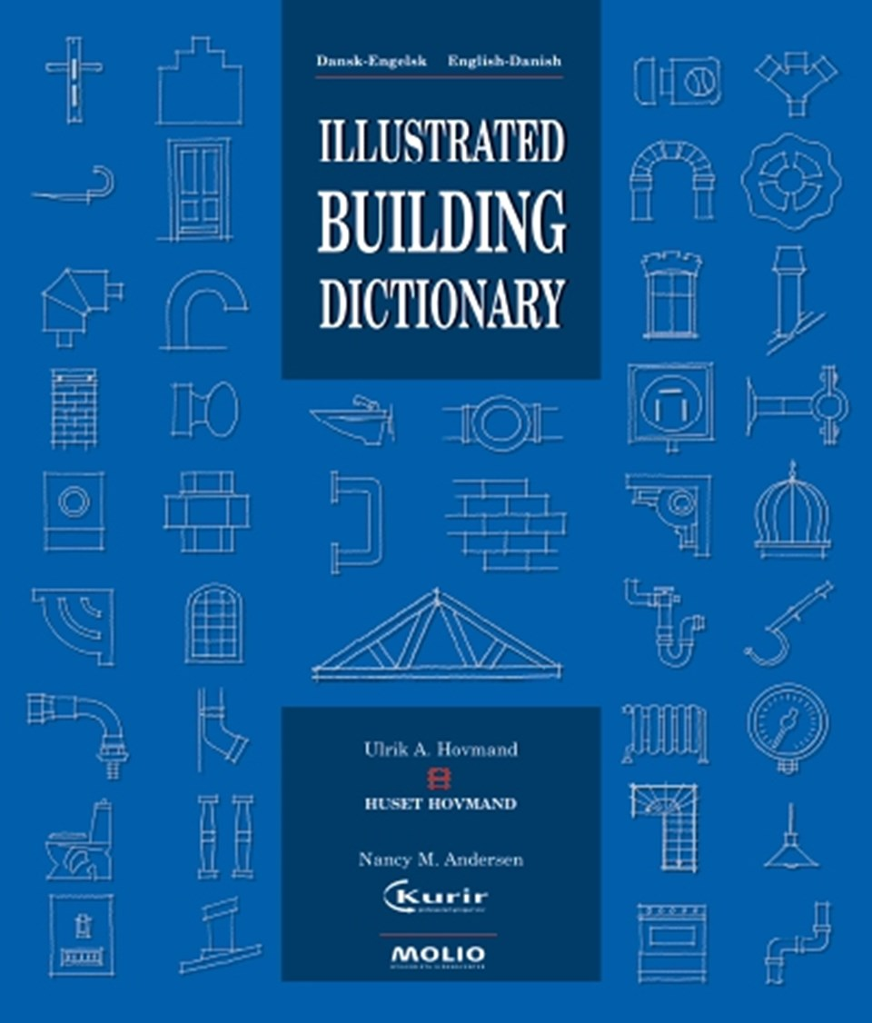 Illustrated Building Dictionary