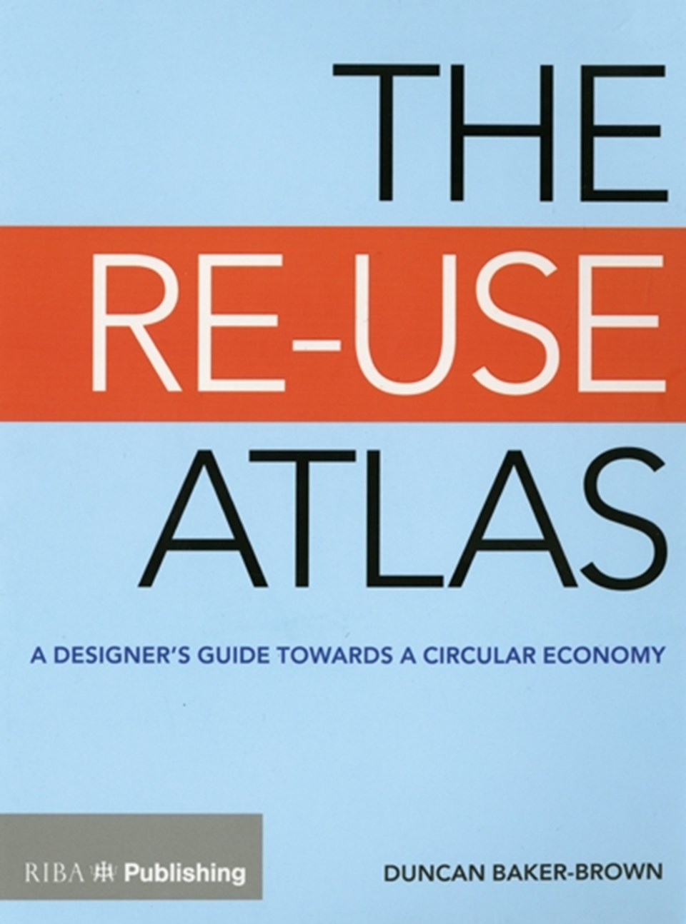The Re-Use Atlas