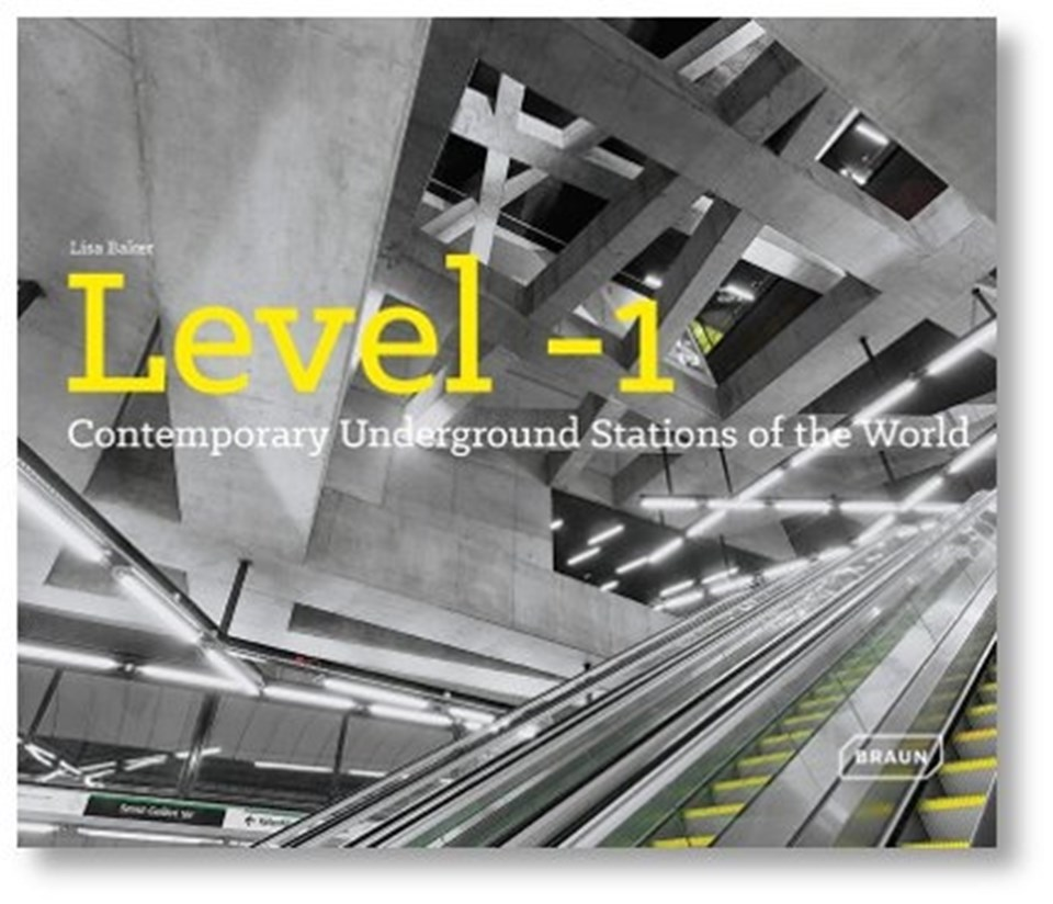 Level -1 - Contemporary Underground Stations