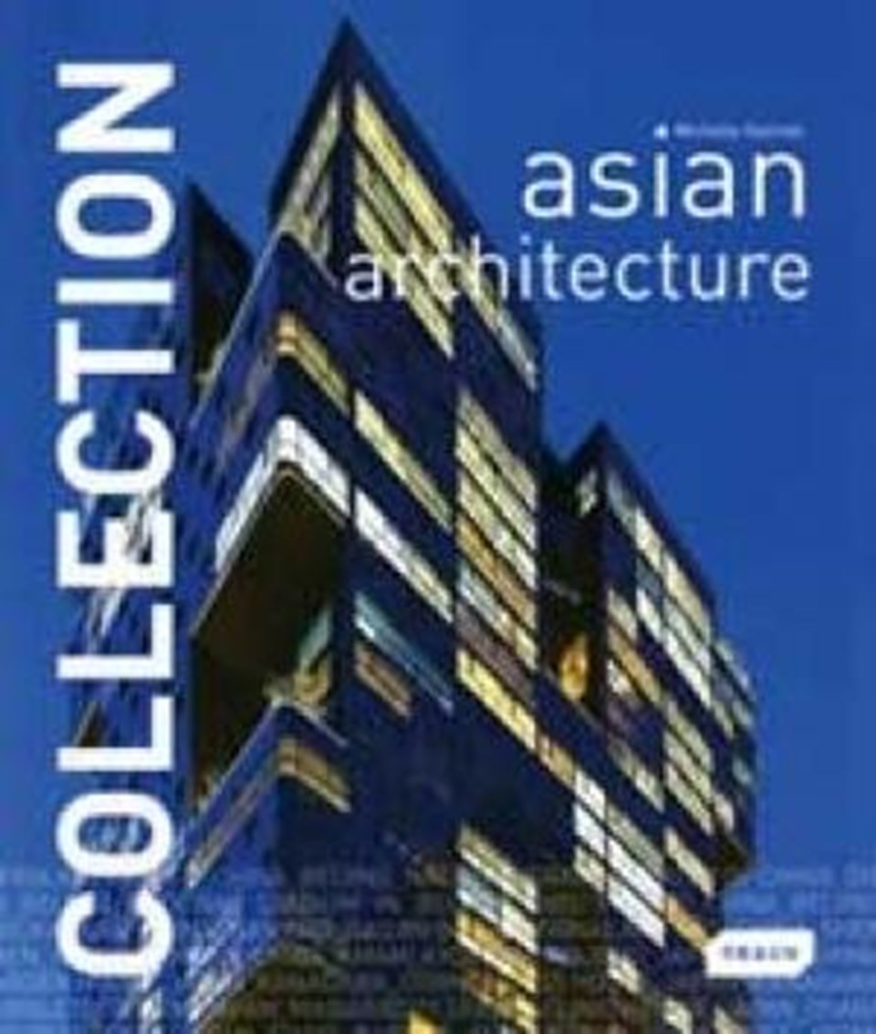 Collection: Asian Architecture
