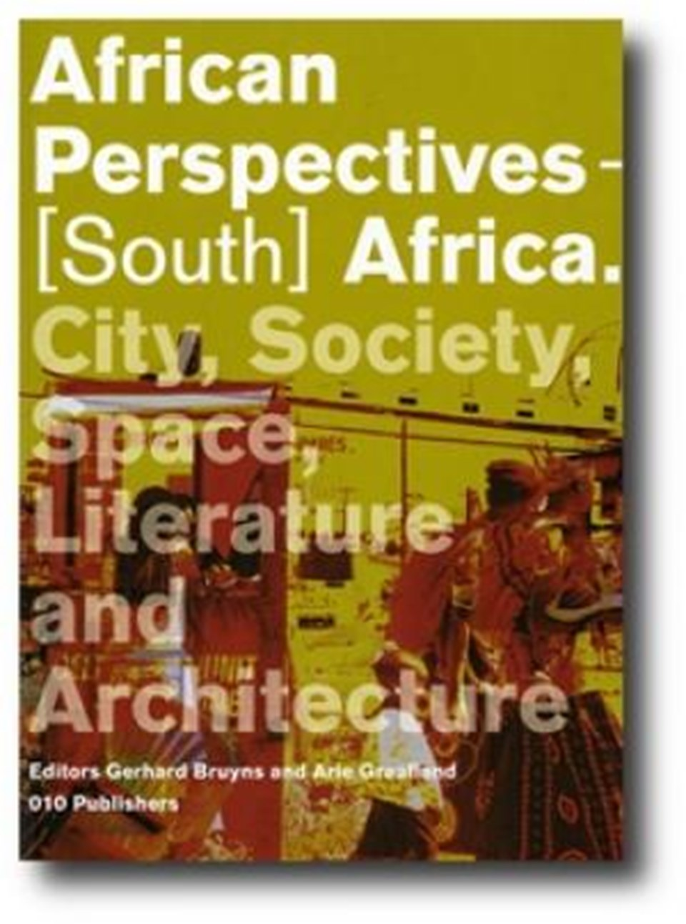 African Perspectives - (South) Africa.