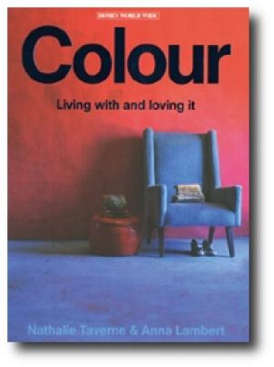 Colour - Living with and loving it