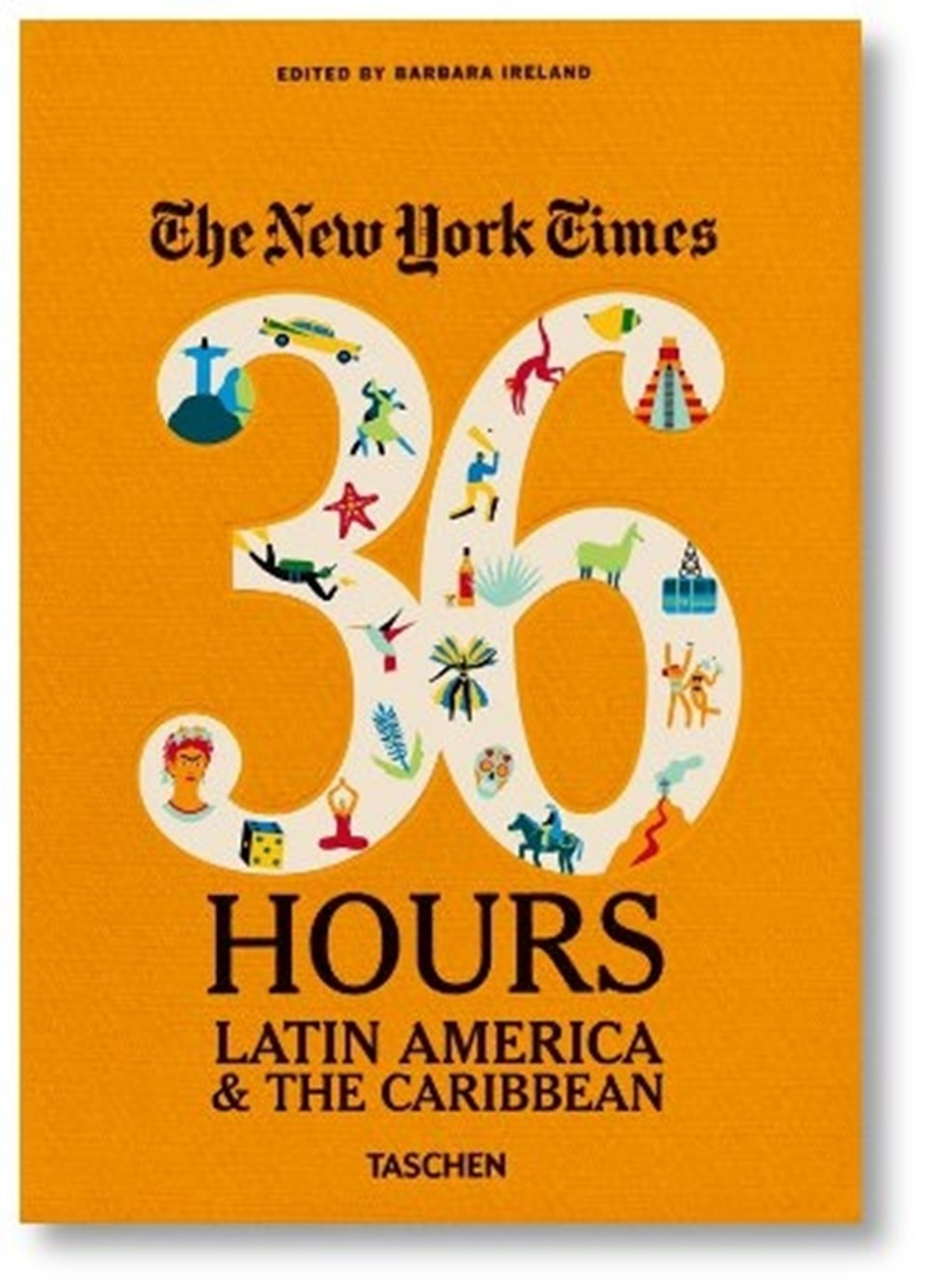 36 Hours: Latin America & The Caribbean