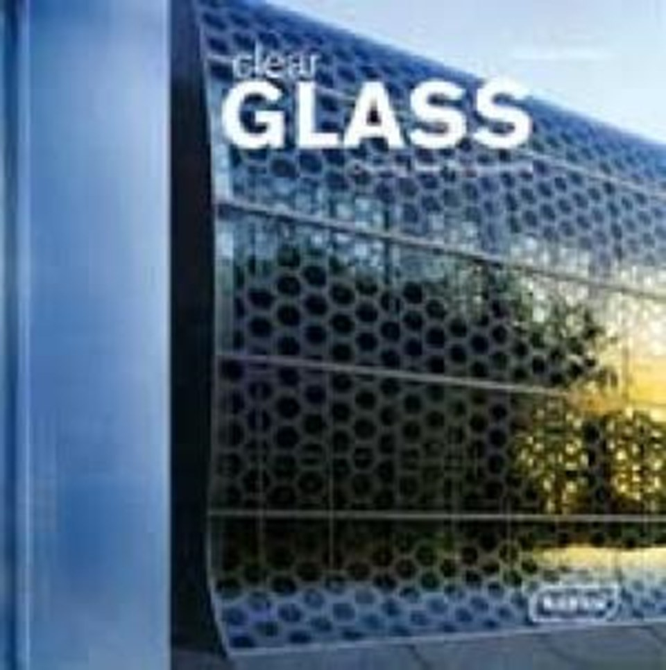 Clear Glass. Creating New Perspectives