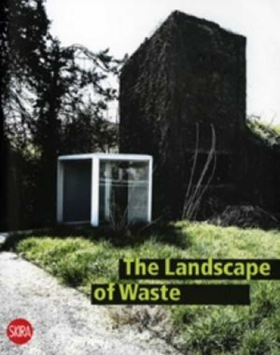 The Landscape of Waste