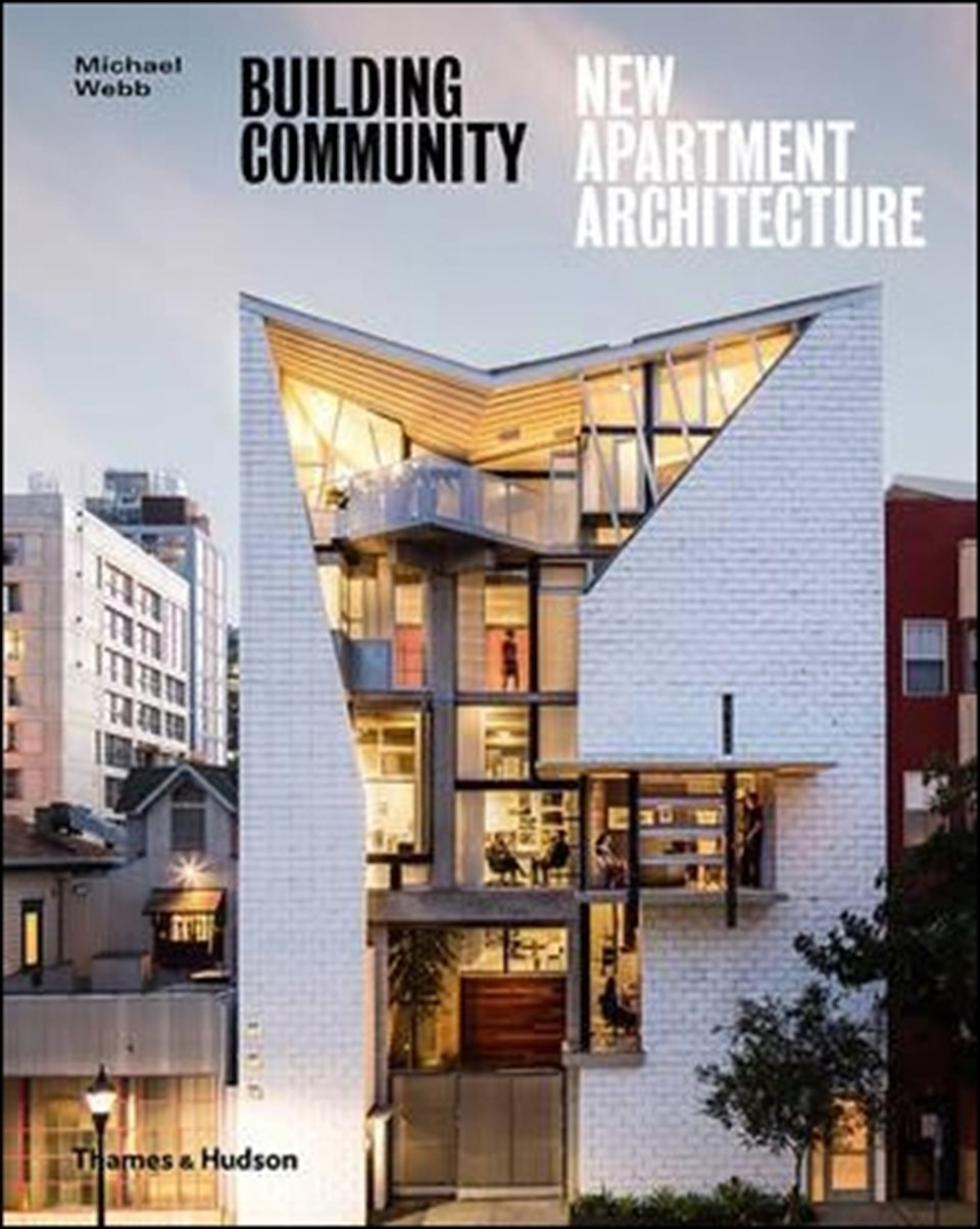 Building Community - New Apartment Architecture