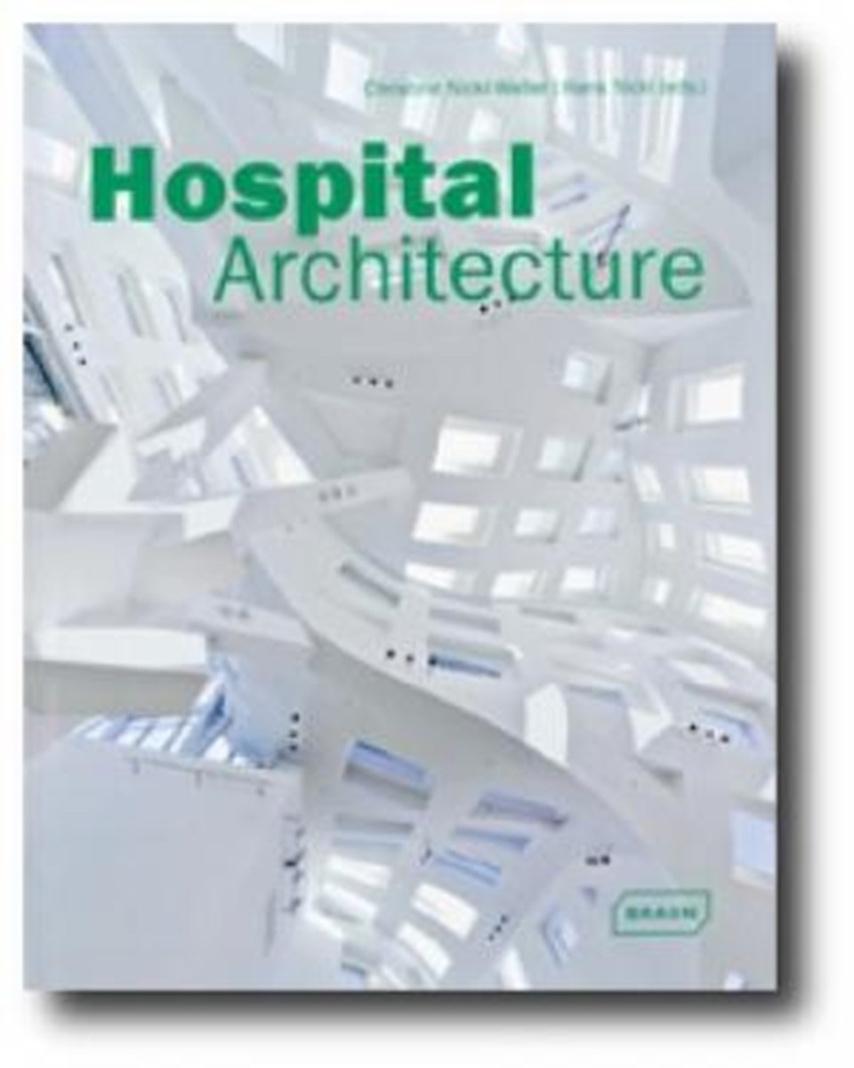 Hospital Architecture - New Edition