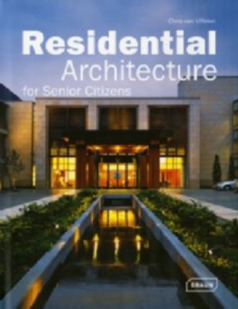 Residential Architecture for Senior Citizens
