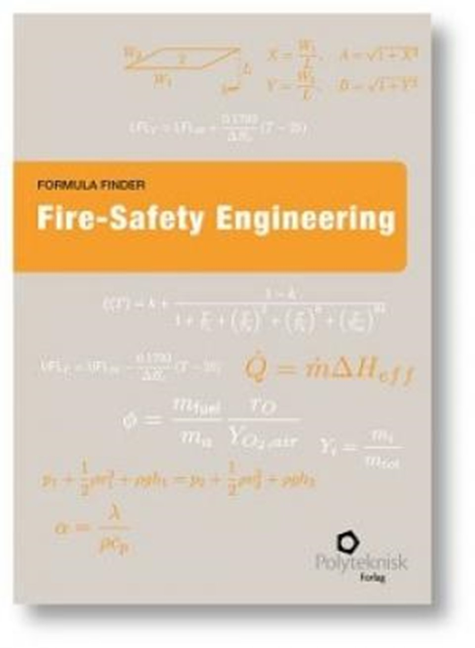 Formula Finder - Fire-Safety Engineering