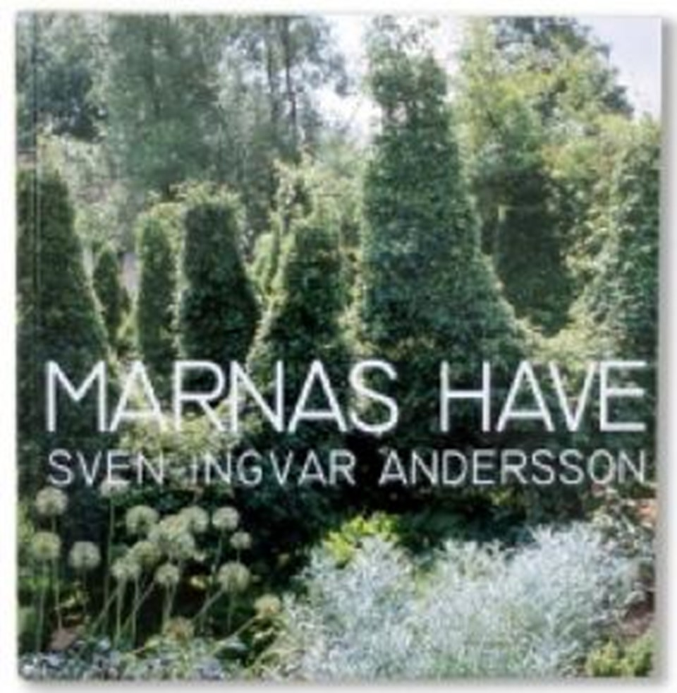 Marnas have - Sven-Ingvar Andersson
