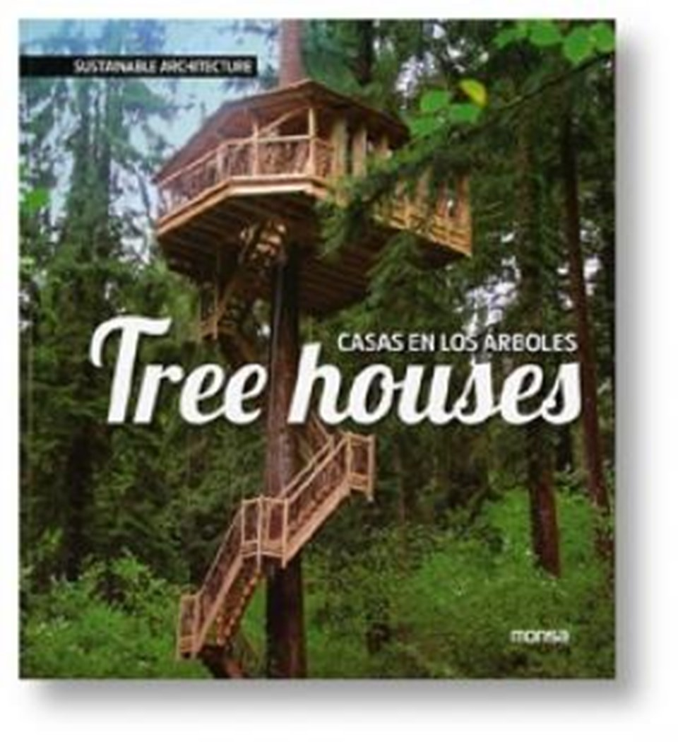 Tree Houses - Sustainable Architecture